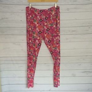Luluaroe TC2 leggings
